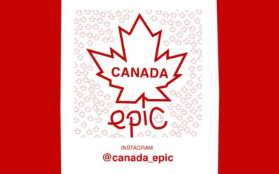 Learn about Canada via Instagram (Social Network for Education Part 1)
