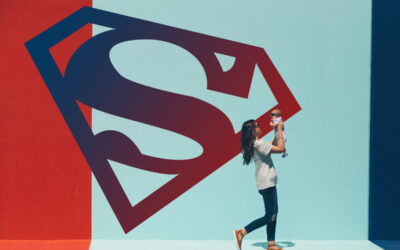How Does 'Supermom' Succeed? (Gender Roles and Work Life Balance for Women)