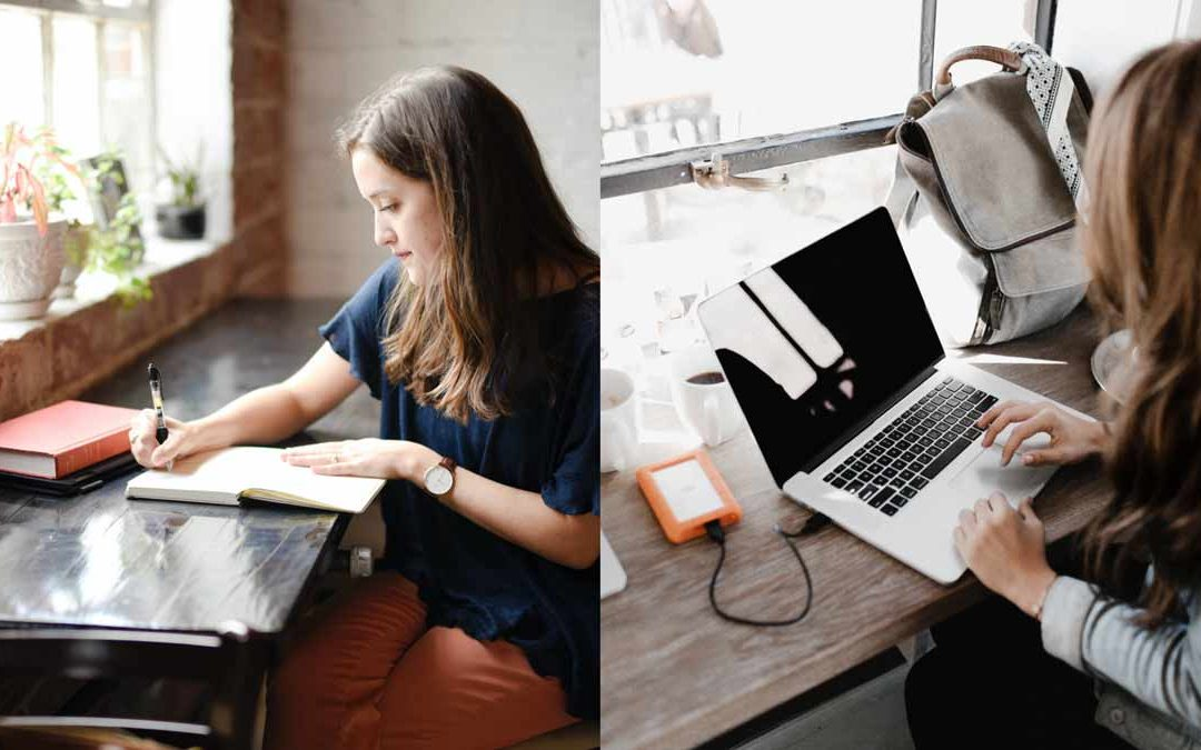 How Blogging and Social Media Can Improve Your Writing and English Communication